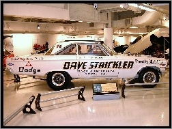 Strickler, Dodge Coronet, Dave